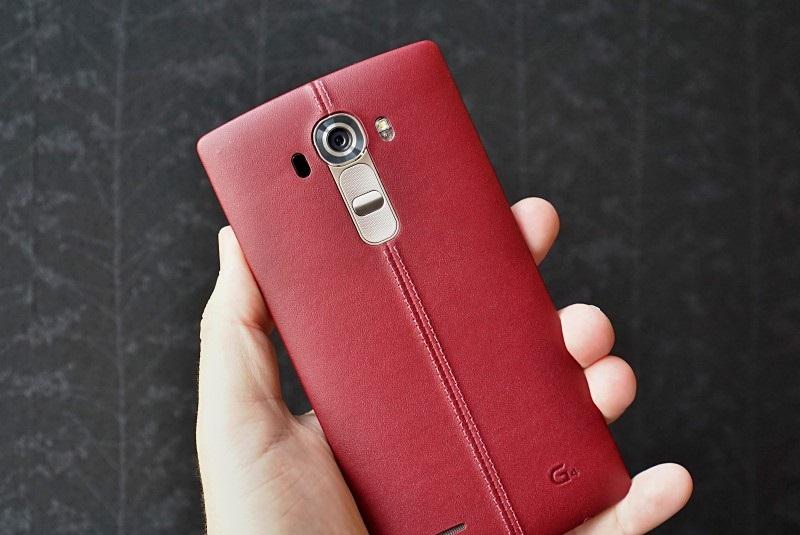 LG G4 -2