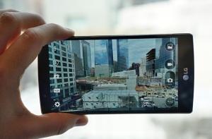 LG G4 Camera Auto Mode